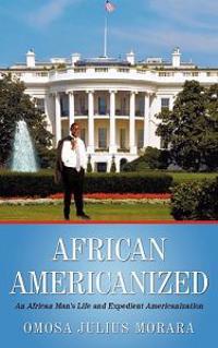African Americanized