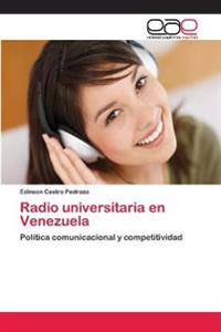 Radio Universitaria En Venezuela