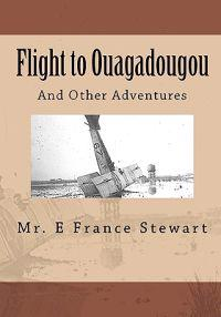 Flight to Ouagadougou: And Other Places I Never Imagined