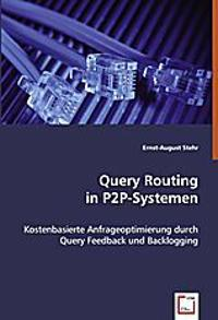 Query Routing in P2P-Systemen