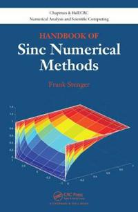 Handbook of Sinc Numerical Methods