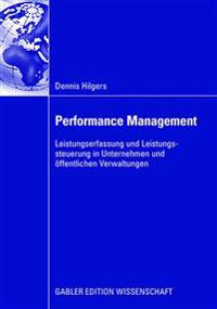 Perfurmance Management