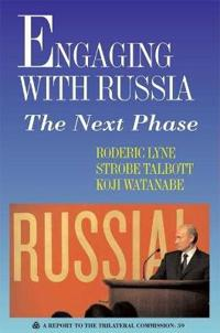 Engaging with Russia