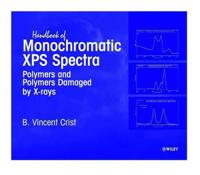 Handbook of Monochromatic XPS Spectra