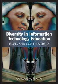 Diversity in Information Technology Education