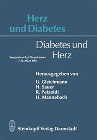 Herz und Diabetes