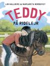 Teddy på ridelejr