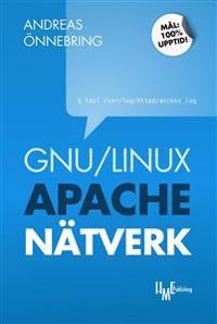 GNU/Linux Apache nätverk