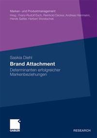 Brand Attachment