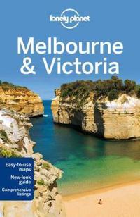 Melbourne & Victoria LP