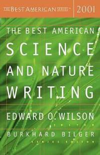 The Best American Science and Nature Writing
