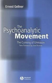 The Psychoanalytic Movement