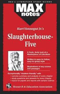 Maxnotes Slaughterhouse-Five