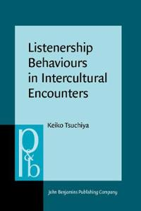 Listenership Behaviours in Intercultural Encounters