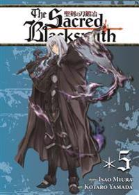 The Sacred Blacksmith 5