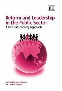 Reform and Leadership in the Public Sector