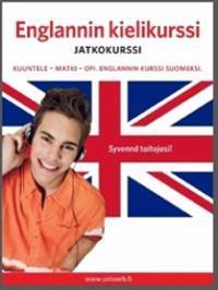 Englannin kielikurssi, Jatkokurssi