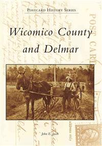 Wicomico County and Delmar