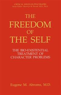 The Freedom of the Self