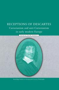 Receptions of Descartes