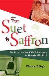 From Suet to Saffron