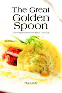 Great Golden Spoon