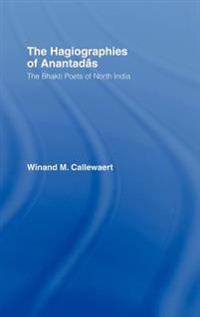 Hagiographies of Anantadas