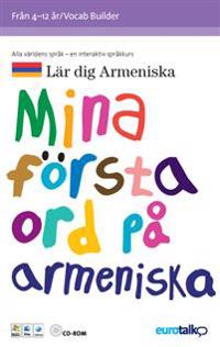 Mina första ord Armeniska
