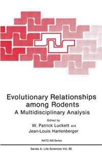Evolutionary Relationships Among Rodents