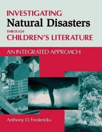 Investigating Natural Disasters Through Children's Literature
