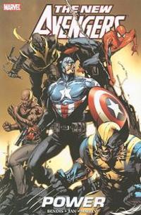 New Avengers Vol.10: Power