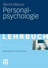 Personalpsychologie