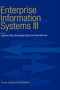 Enterprise Information Systems III