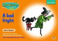 Read Write Inc. Phonics: Orange Set 4 Storybooks: School Pack of 120 (12x12 titles)