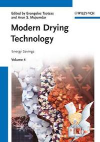 Modern Drying Technology