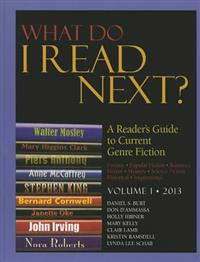 What Do I Read Next? 2013