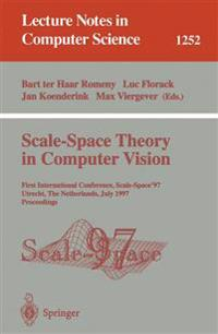 Scale-Space Theory in Computer Vision