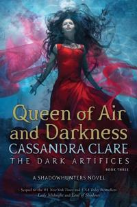 The Queen of Air and Darkness, The Dark Artifices