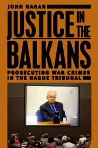 Justice in the Balkans