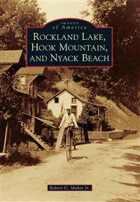 Rockland Lake, Hook Mountain, and Nyack Beach