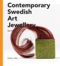 Contemporary Swedish art jewellry