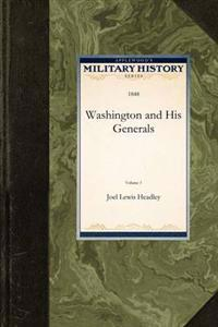 Washington and His Generals