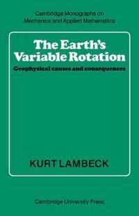 The Earth's Variable Rotation