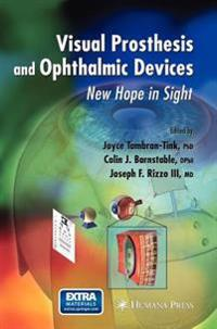 Visual Prosthesis and Opthalmic Devices