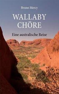 Wallaby Ch Re