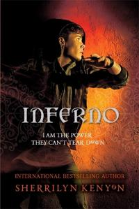 Inferno - number 4 in series