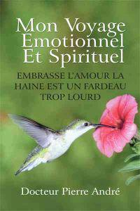 Mon Voyage Emotionel Et Sprituel/ My Emotional and Spritural Journey