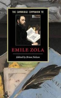 Cambridge Companion to Zola