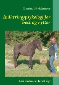 Indl Ringspsykologi for Hest Og Rytter