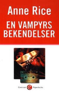 En vampyrs bekendelser
